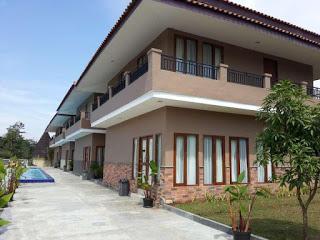 Desa Gumati Resort Sentul