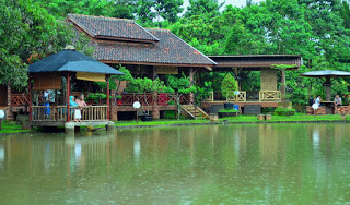 Panjang Jiwo Resort Sentul