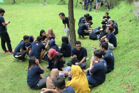 Character Building Outbound