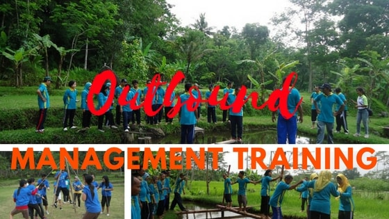 Outbound Management Training