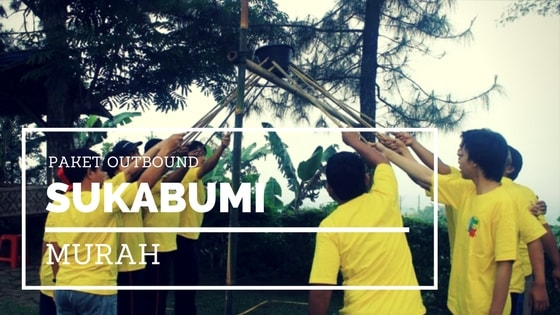 Tempat Outbound Sukabumi