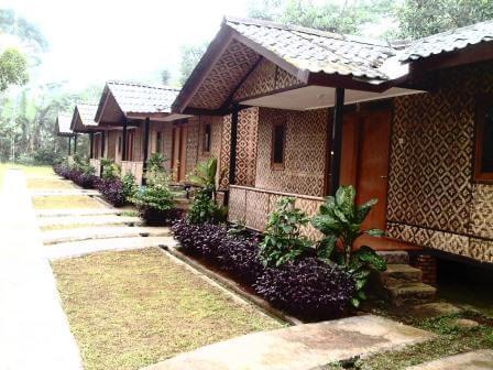 Kampoeng Tjaringin Puncak Bogor