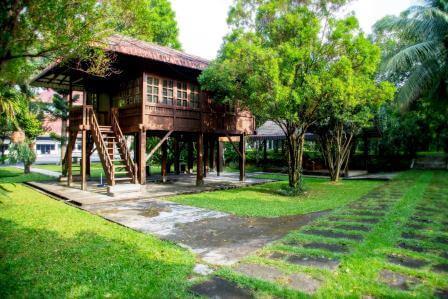 Kinasih Resort Bogor
