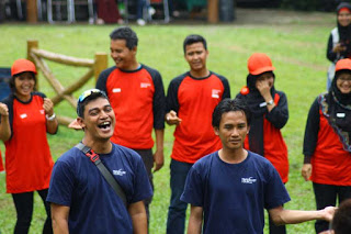 outbound training